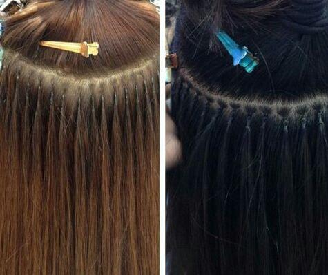 Kết quả hình ảnh cho tóc nối