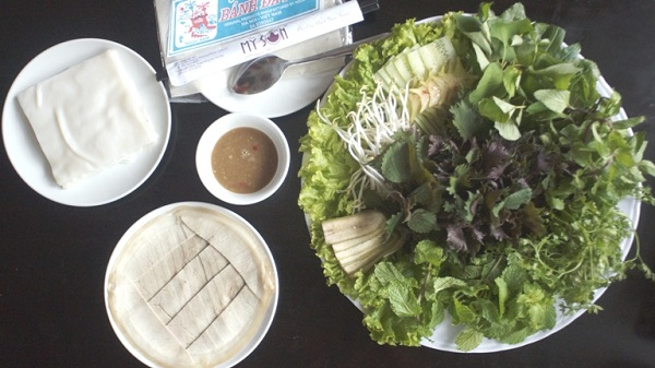 Du lịch ẩm thực cùng nhà hàng Mỳ Quảng Mỹ Sơn 4
