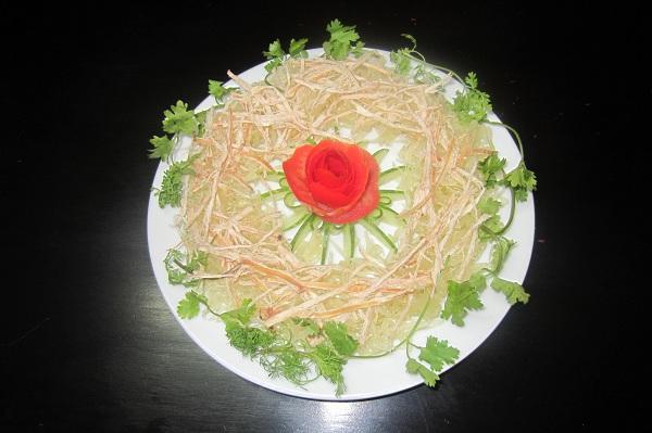 Du lịch ẩm thực cùng nhà hàng Mỳ Quảng Mỹ Sơn 2