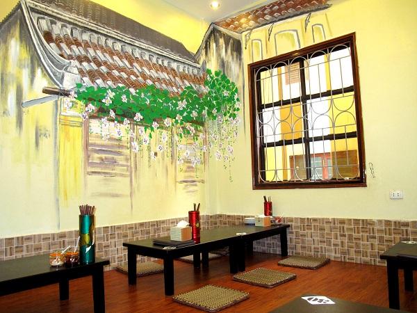 Nhà hàng Nét Huế cho người sành ăn Hà thành 3