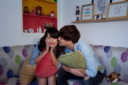 Bắt gặp Quỳnh Anh Shyn và Bê Trần hẹn hò 3