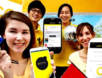 Giới trẻ và trào lưu kiếm tiền trên smartphone 2