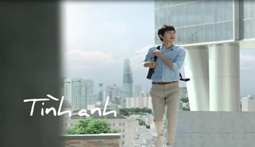 """Song Joong Ki cực chất trong """"Tình anh"""" 1"""