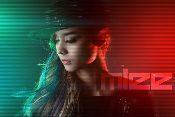 """MLee: Nữ ca sĩ Việt - Pháp """"đa zi năng"""" chào sân Vbiz 5"""