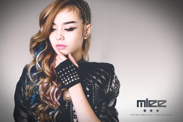 """MLee: Nữ ca sĩ Việt - Pháp """"đa zi năng"""" chào sân Vbiz 8"""