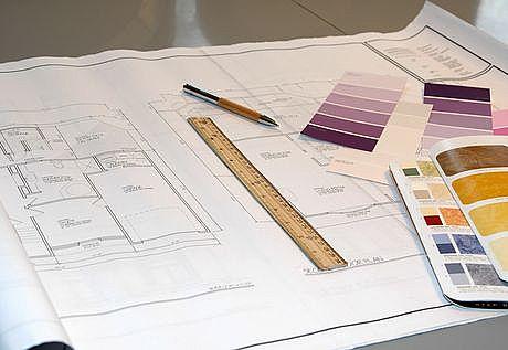 Nghề Thiết kế nội thất - Thị trường rộng lớn cho bạn trẻ Việt 2