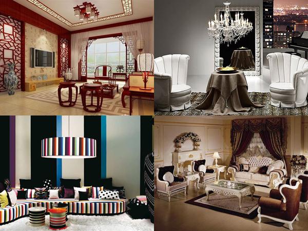 Nghề Thiết kế nội thất - Thị trường rộng lớn cho bạn trẻ Việt 1