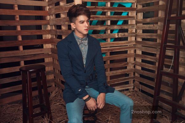 Dàn hot boy Việt quy tụ trong bữa tiệc thời trang 3