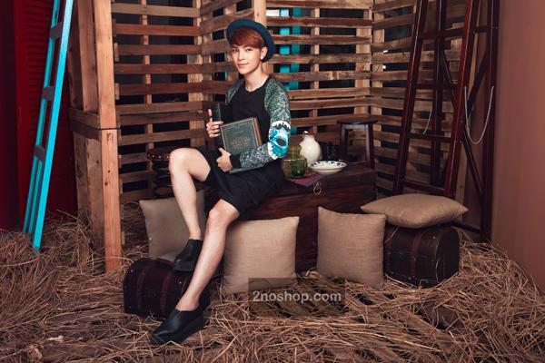 Dàn hot boy Việt quy tụ trong bữa tiệc thời trang 8