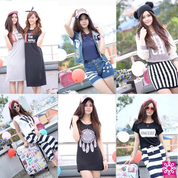 Nhộn nhịp mua sắm cuối tuần cùng Quang Đăng tại Sale 4Share 6