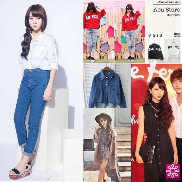 Nhộn nhịp mua sắm cuối tuần cùng Quang Đăng tại Sale 4Share 7