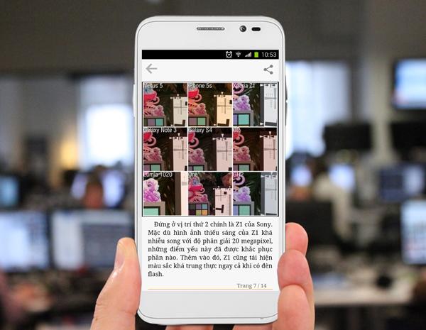 5 mẹo để giới trẻ tiết kiệm dung lượng dữ liệu 3G trên di động 1