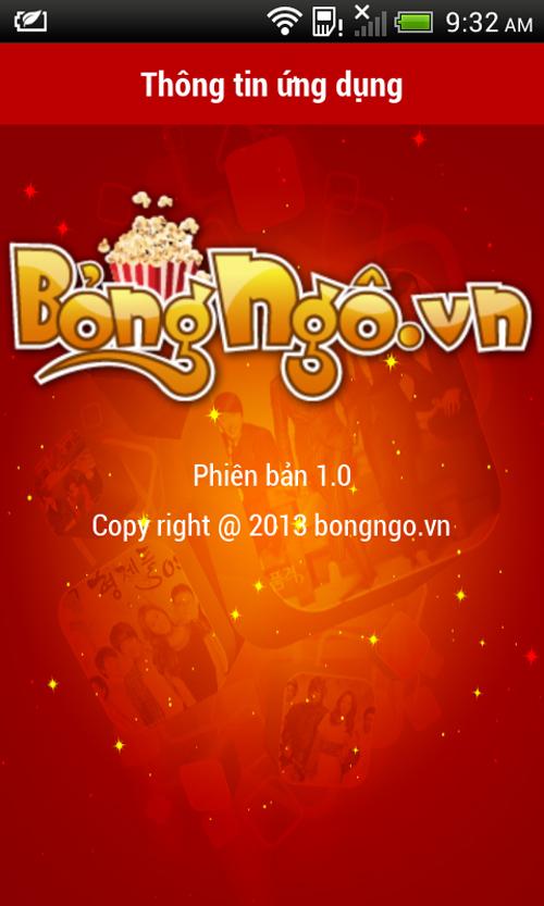 """Bỏng Ngô.vn – Địa chỉ mới dành cho """"mọt phim"""" 2"""