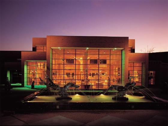 Saginaw Valley State University - Nơi giúp bạn sẵn sàng cho tương lai 2