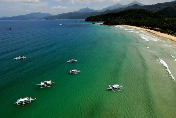 Du lịch sinh thái ở Puerto Princesa 3