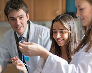 Học bổng 50% học phí chương trình phổ thông tại London 2