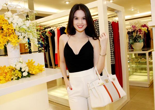 Người mẫu Quỳnh Thư hợp tác cùng Mr.Đàm 3