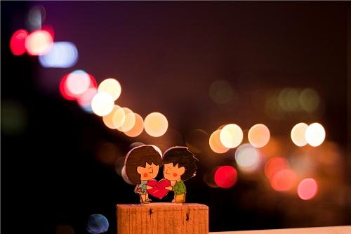 """Gỗ đôi """"U&I"""" - Quà tặng cực độc mùa Valentine 2013 7"""