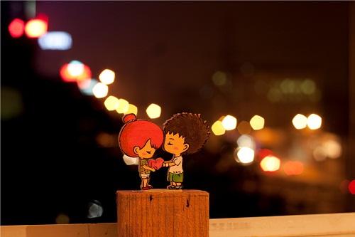 """Gỗ đôi """"U&I"""" - Quà tặng cực độc mùa Valentine 2013 9"""