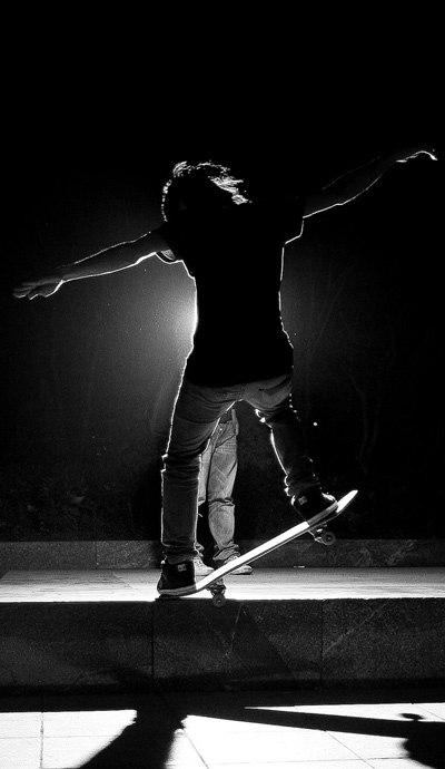 """Linh Bé: """"Muốn chơi skateboard, phải biết kiên trì và không ngại thử thách"""" 1"""