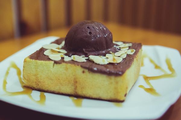 Thưởng thức ẩm thực Nhật Bản tinh tế tại Watcha Cafe 6