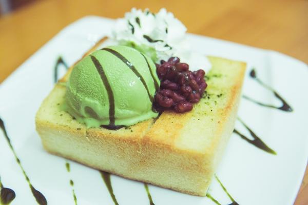 Thưởng thức ẩm thực Nhật Bản tinh tế tại Watcha Cafe 7