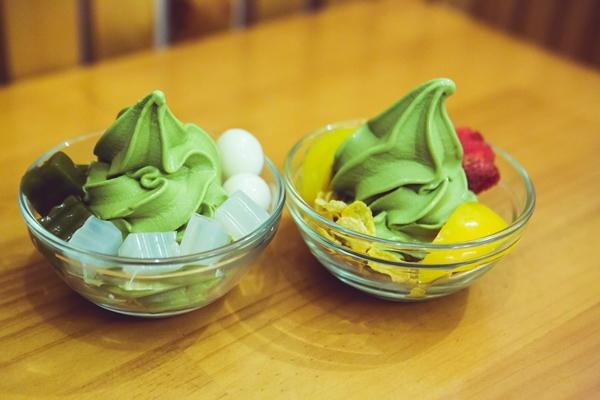 Thưởng thức ẩm thực Nhật Bản tinh tế tại Watcha Cafe 8