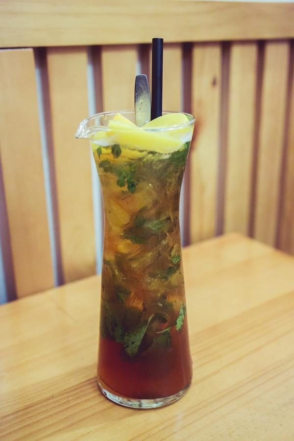 Thưởng thức ẩm thực Nhật Bản tinh tế tại Watcha Cafe 10
