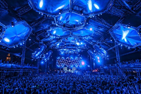 Lễ hội Hanoki: Lễ hội âm nhạc siêu đặc biệt trong tháng 12 6