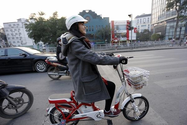 """Cẩm nang """"tăm tia"""" một chiếc xe đạp điện cho giới trẻ 4"""