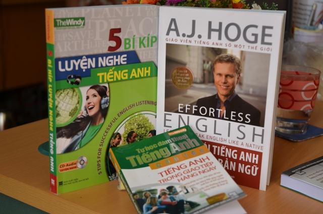 Luyện nói tiếng Anh như người bản ngữ - Cuốn sách gối đầu giường dành cho mọi người 3