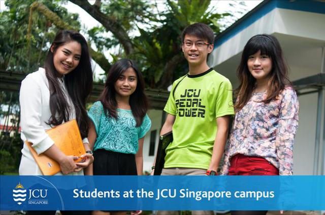 james university australia