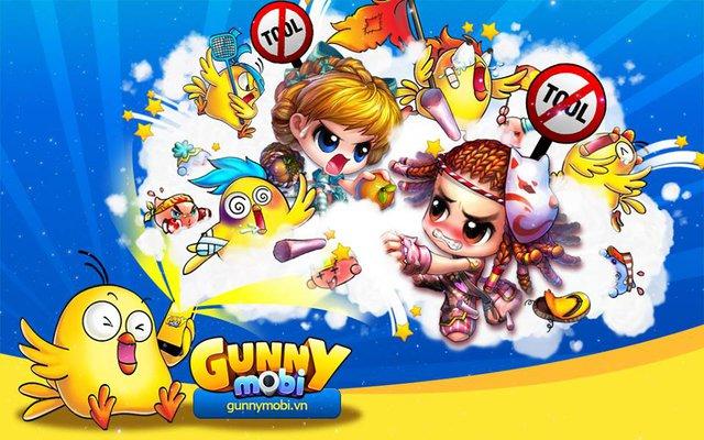 Bài Tâm sự của game thủ về Gunny Mobi 1
