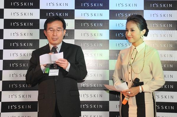 Làn da hoàn hảo với It's Skin – Mỹ phẩm đến từ Hàn Quốc 13