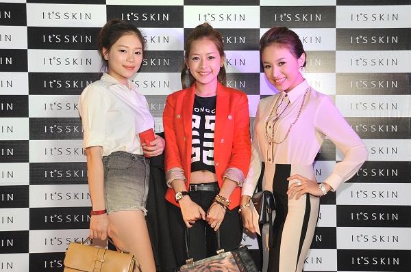 Làn da hoàn hảo với It's Skin – Mỹ phẩm đến từ Hàn Quốc 15