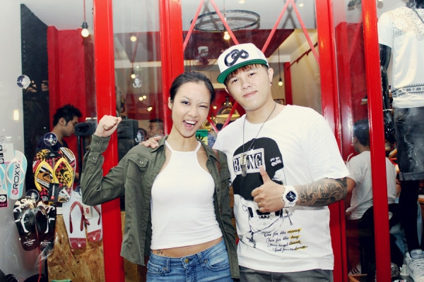Mr.T shop – Địa chỉ cho các bạn yêu hiphop và thời trang 7