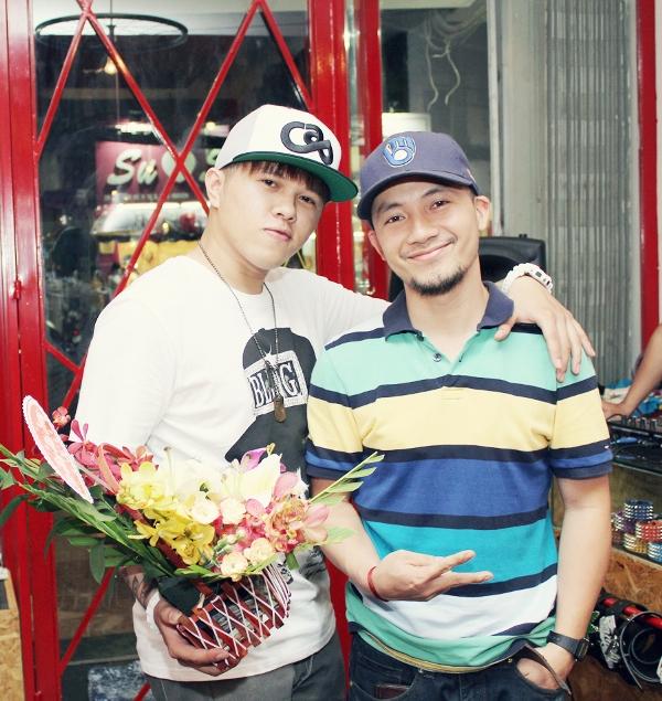 Mr.T shop – Địa chỉ cho các bạn yêu hiphop và thời trang 8