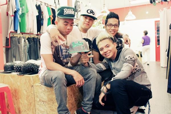 Mr.T shop – Địa chỉ cho các bạn yêu hiphop và thời trang 9