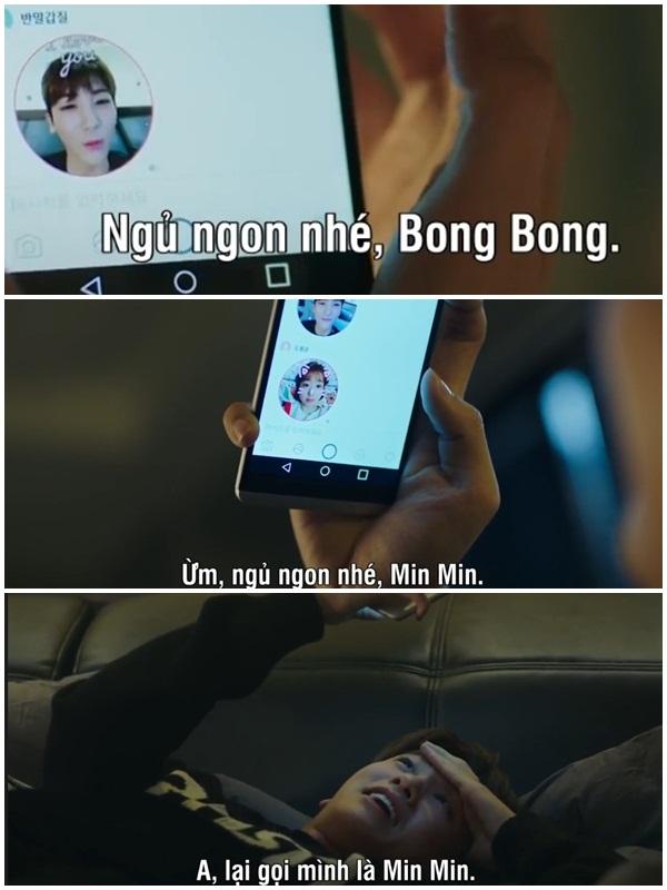 """""""Do Bong Soon"""" – Những khoảnh khắc ngọt ngào tan chảy - Ảnh 6."""