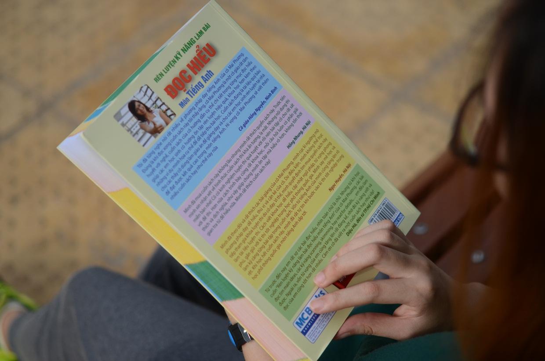 Tuyệt chiêu ăn điểm tuyệt đối phần thi đọc hiểu tiếng Anh - Ảnh 4.