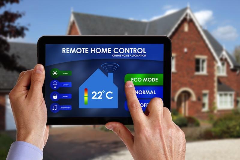Những tính năng tuyệt vời của một ngôi nhà thông minh trong tương lai - Ảnh 2.