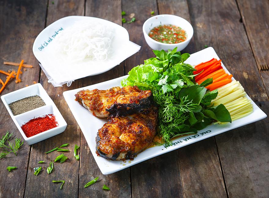 6 điều ở nhà hàng Chả cá Hà Thành khiến bạn không-đi-không-được - Ảnh 3.