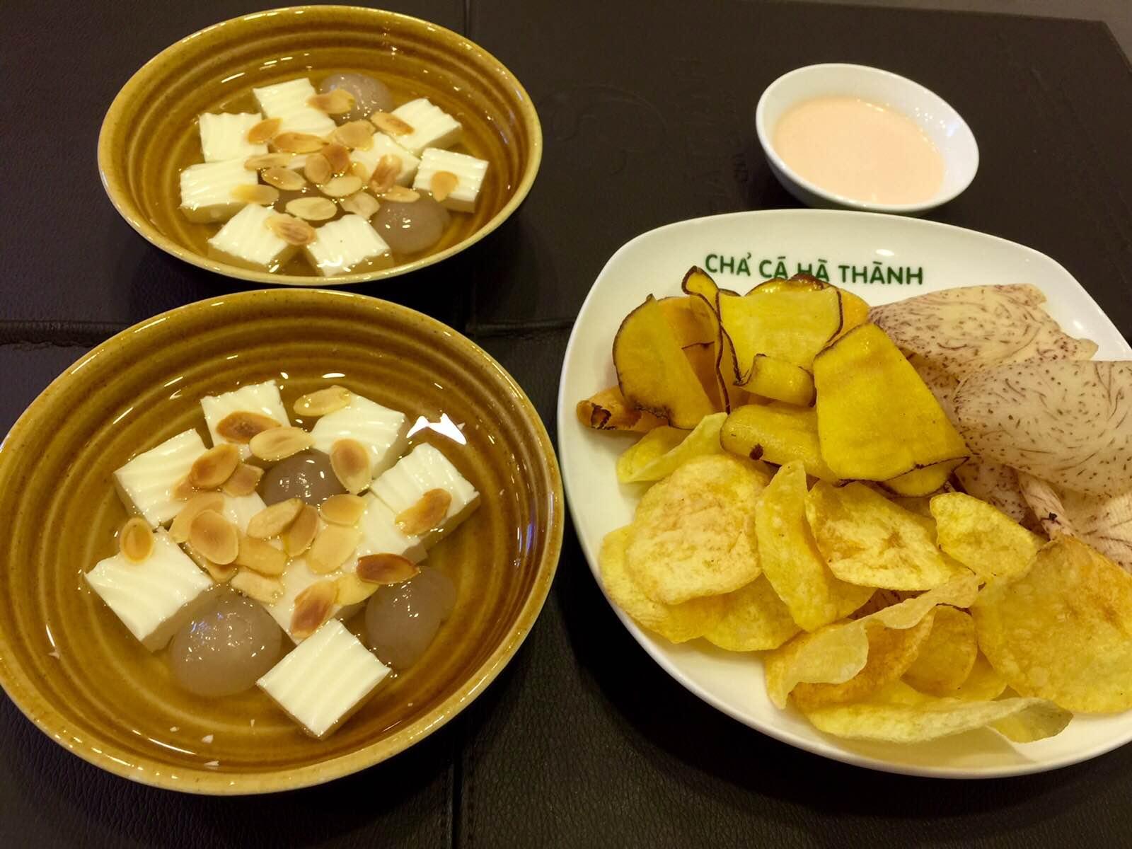 6 điều ở nhà hàng Chả cá Hà Thành khiến bạn không-đi-không-được - Ảnh 4.