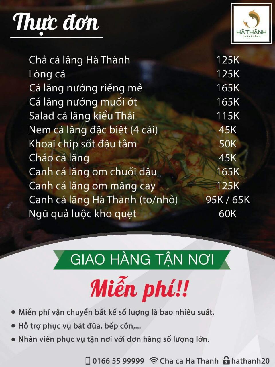 6 điều ở nhà hàng Chả cá Hà Thành khiến bạn không-đi-không-được - Ảnh 6.