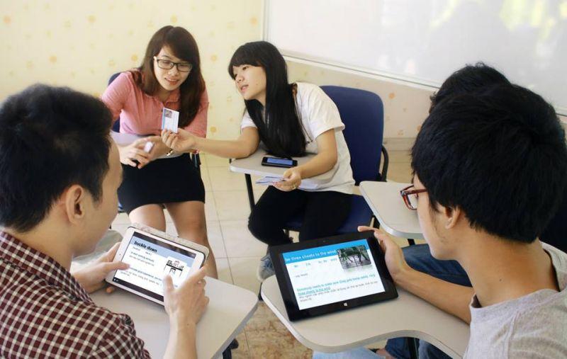Có nên học ngay IELTS khi chưa giao tiếp tiếng Anh tốt? - Ảnh 1.