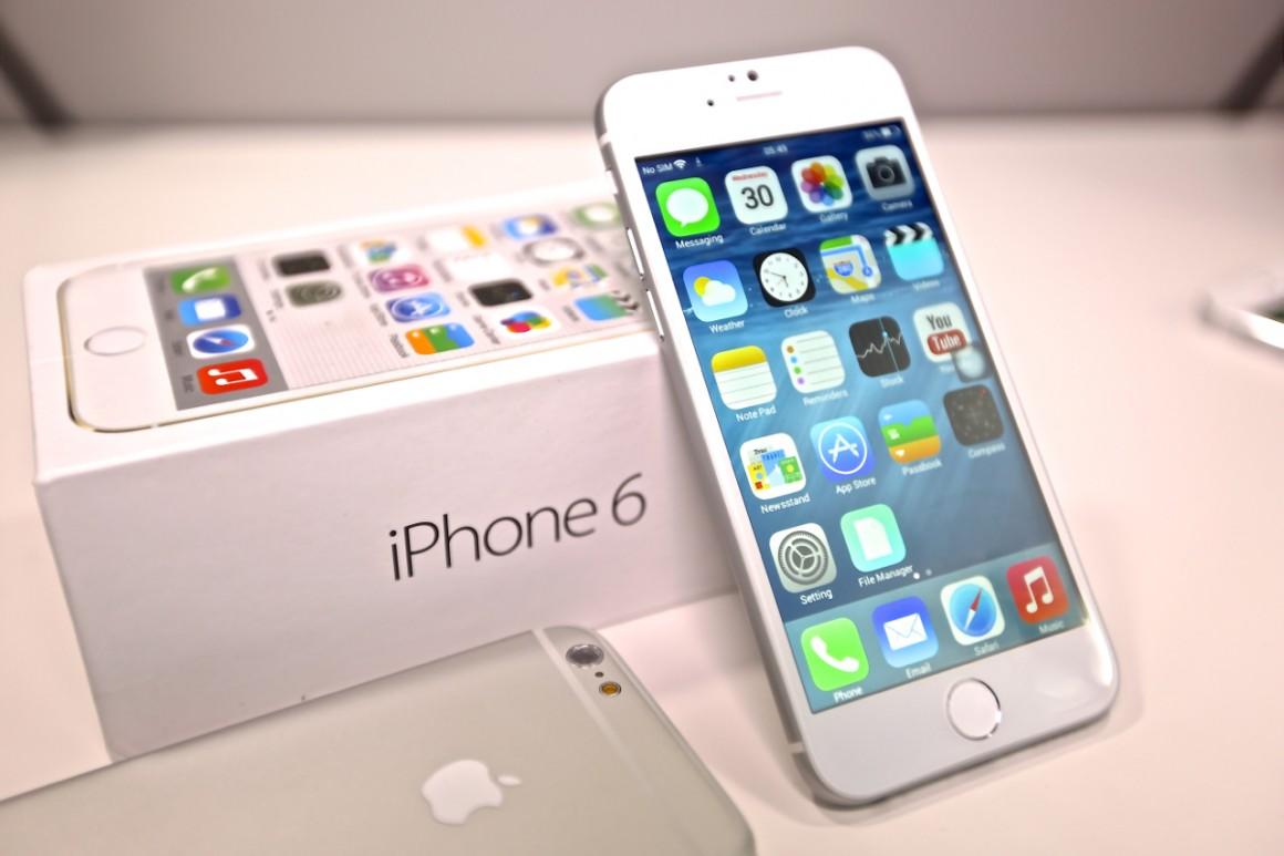 iPhone bất ngờ hạ giá mạnh đắt khách dịp 8/3 - Ảnh 6.
