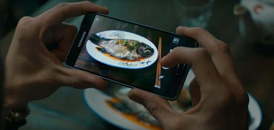 10 tuyệt chiêu chụp ảnh đẹp với Samsung Galaxy A5 2016 - Ảnh 3.