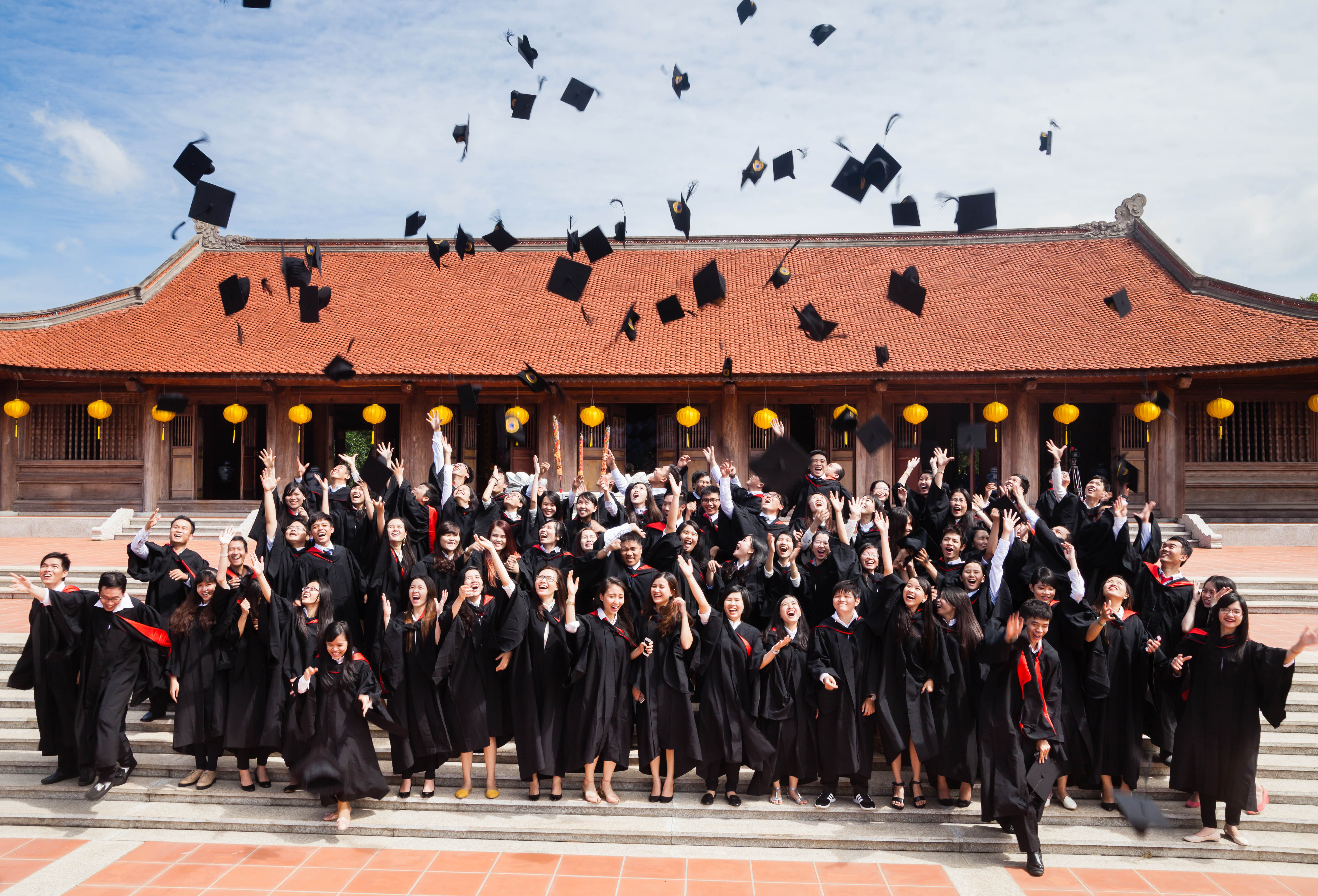 Học bổng SIU 2016 chính thức tìm kiếm ứng viên - Ảnh 4.