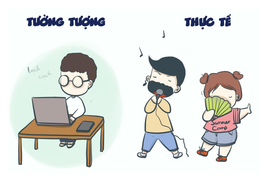 Những lầm tưởng thú vị về trại hè công nghệ - Ảnh 2.