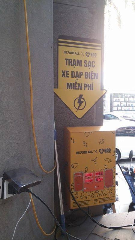 Để xe điện không còn phải dắt bộ - Ảnh 4.